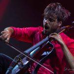2 Cellos live a Roma