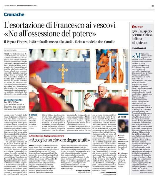 Corriere della Sera 11112015