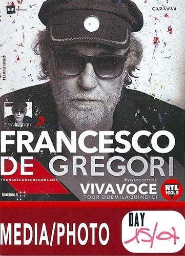 Francesco De Dregori