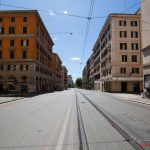 Il lockdown per l'emergenza Coronavirus / Covid-19 in Italia