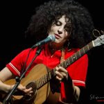 Marianne Mirage live a Roma