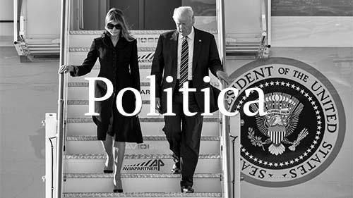 politica donald trump
