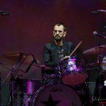 Ringo Starr live a Roma