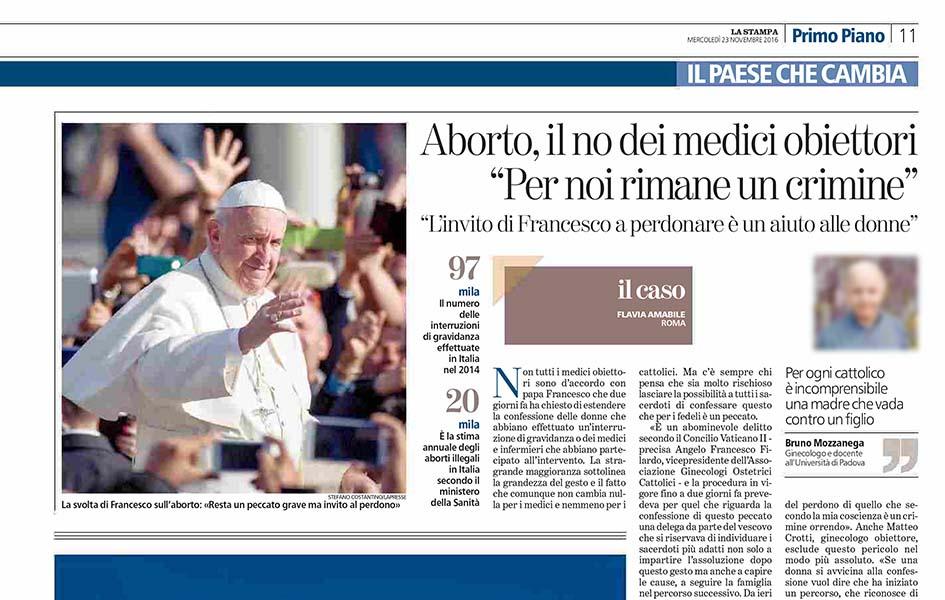 La Stampa 23112016