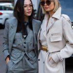 Street Style alla Milano Fashion Week di Febbraio 2020
